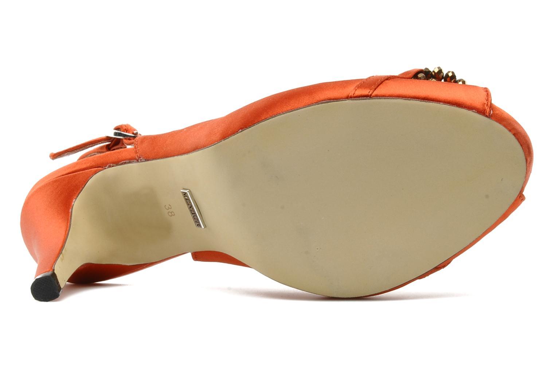 Sandalen Menbur Grusonii Oranje boven