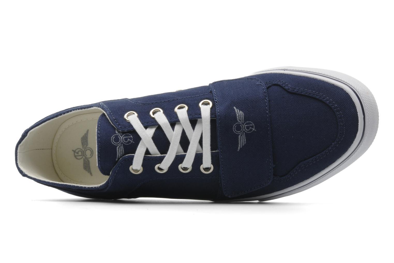 Sneakers Creative Recreation C Cesario Lo XVI Blauw links