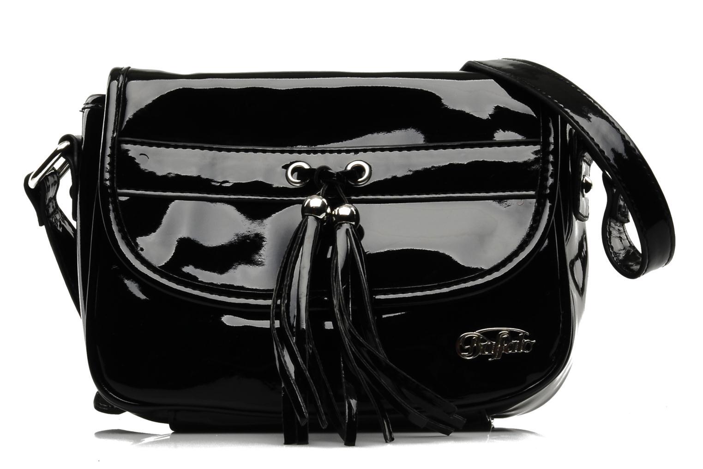 Handtaschen Buffalo Pipa schwarz detaillierte ansicht/modell
