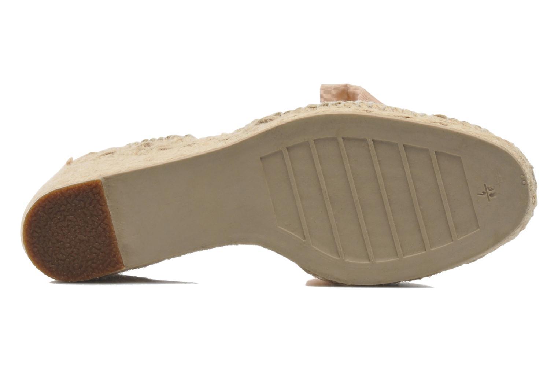Sandales et nu-pieds Pare Gabia Koma Multicolore vue haut
