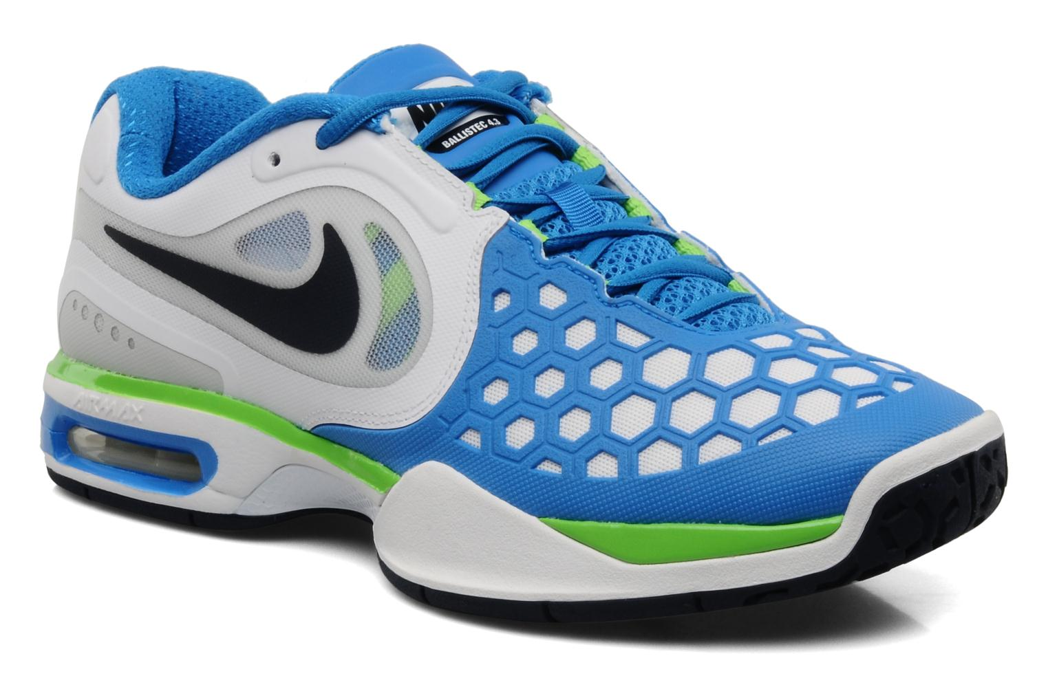 new concept 045ed 1684d Nike Air max courtballistec 4.3. Chaussures .