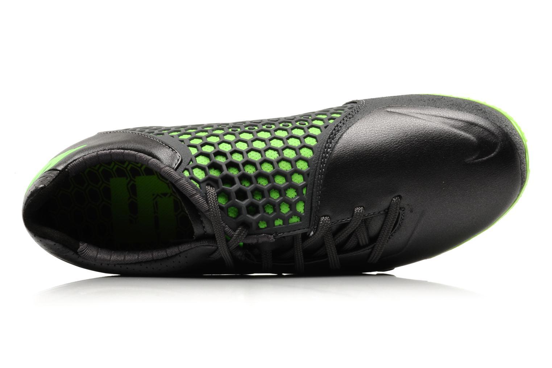 Scarpe sportive Nike Nike bomba finale Grigio immagine sinistra