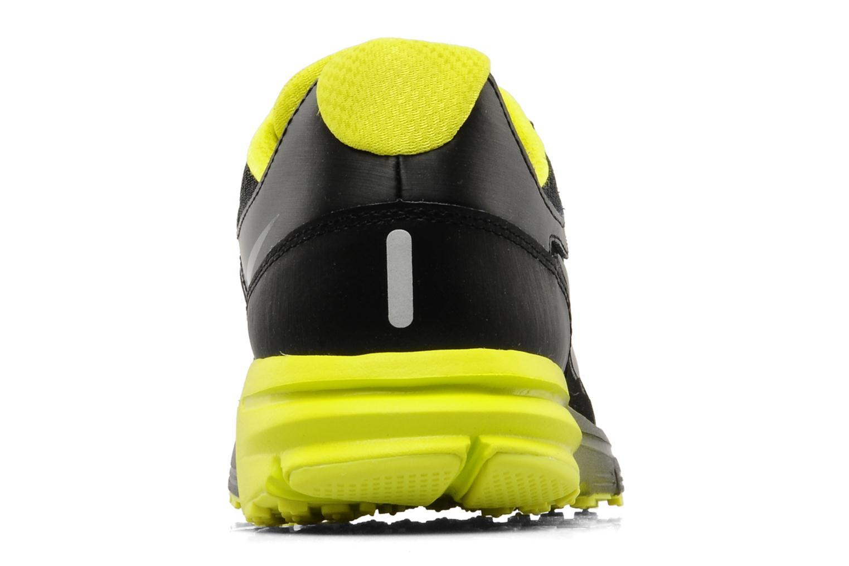 Chaussures de sport Nike Lunar forever nt Noir vue droite