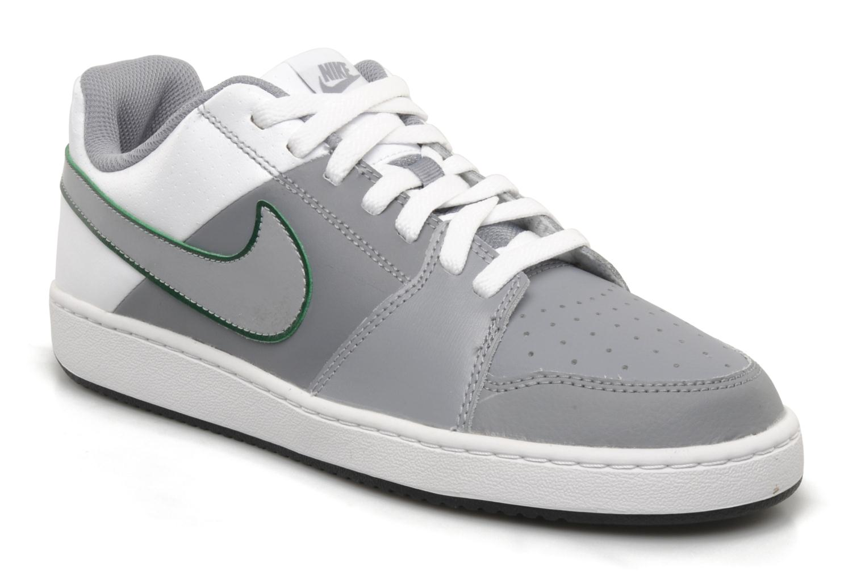 Trainers Nike Nike backboard ii Grey detailed view/ Pair view