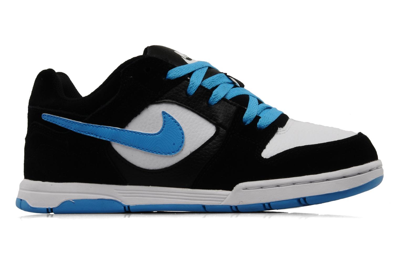 Sport shoes Nike Nike twilight jr Black back view