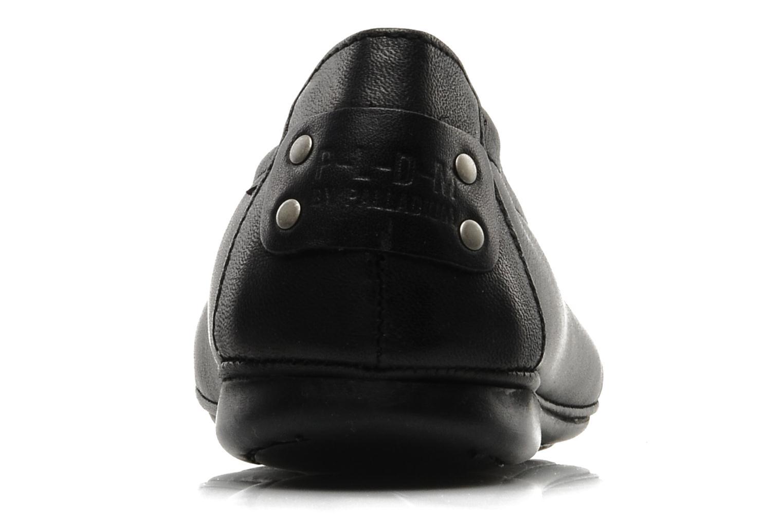 Zapatos Bailarinas promocionales P-L-D-M By Palladium Mombasa cash (Negro) - Bailarinas Zapatos   Cómodo y bien parecido 75539a
