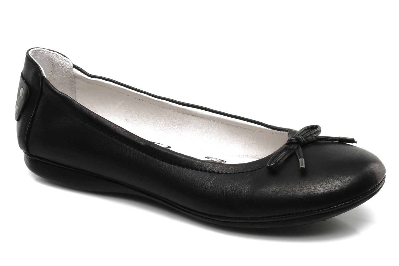 Grandes descuentos últimos zapatos P-L-D-M By Palladium Mombasa cash (Negro) - Bailarinas Descuento