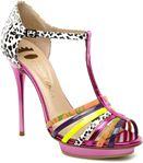 Sandales et nu-pieds Femme Edme