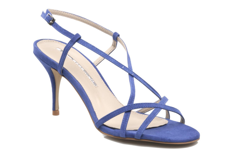 Sandalen Studio TMLS Isabel blau detaillierte ansicht/modell