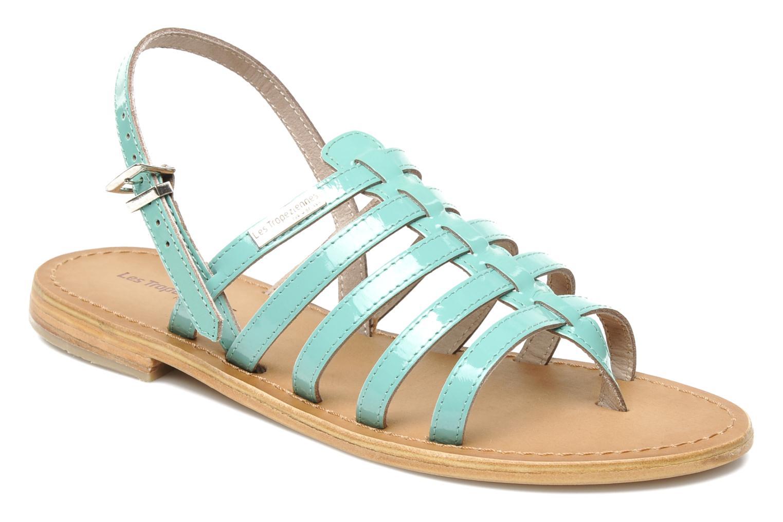 Sandali e scarpe aperte Les Tropéziennes par M Belarbi Herflash Verde vedi dettaglio/paio