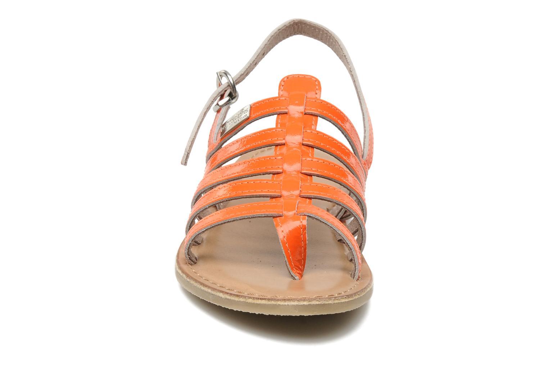 Sandalen Les Tropéziennes par M Belarbi Herflash E Oranje model