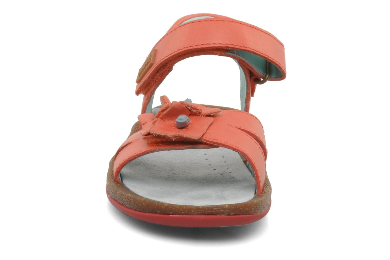 Sandals Camper Bicho Kids 80303 Pink model view