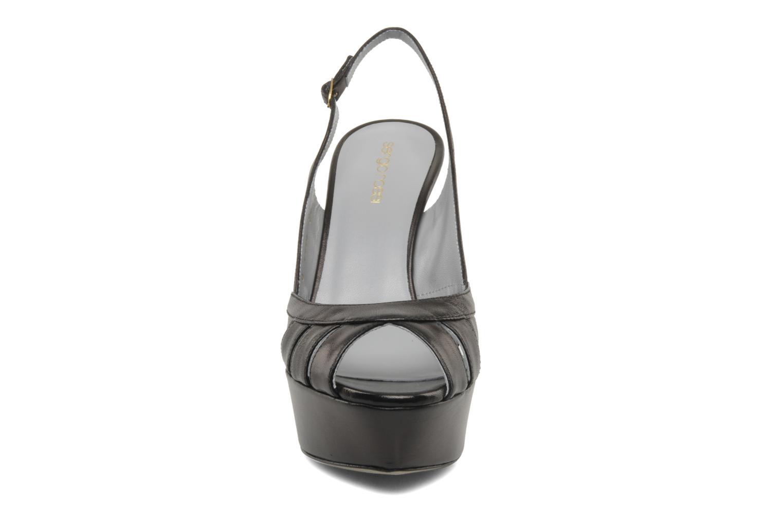 Sandaler Sergio Rossi Satriano Svart bild av skorna på