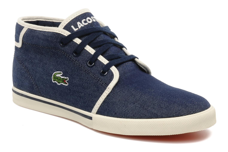 Sneakers Lacoste Ampthill Tk Azzurro vedi dettaglio/paio