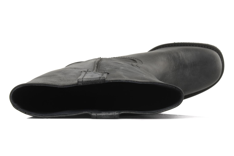 Biot Botte Caprice Noir