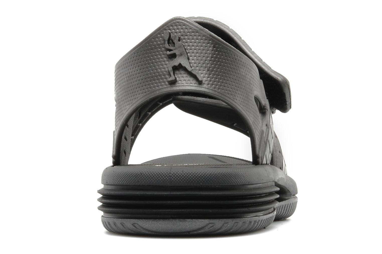 Chaussures de sport Rider Smash sandal k Gris vue droite