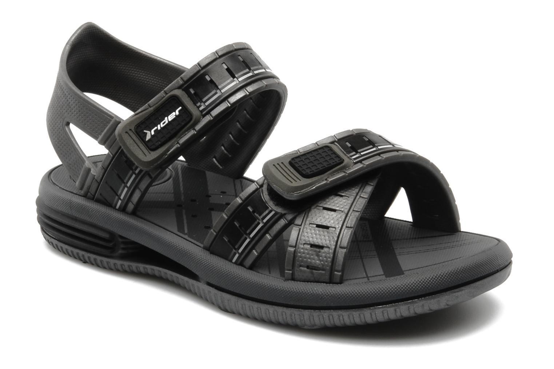 Chaussures de sport Rider Smash sandal k Gris vue détail/paire
