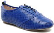 Chaussures à lacets Enfant Lilas