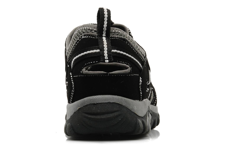 Chaussures de sport I Love Shoes Solamio Noir vue droite