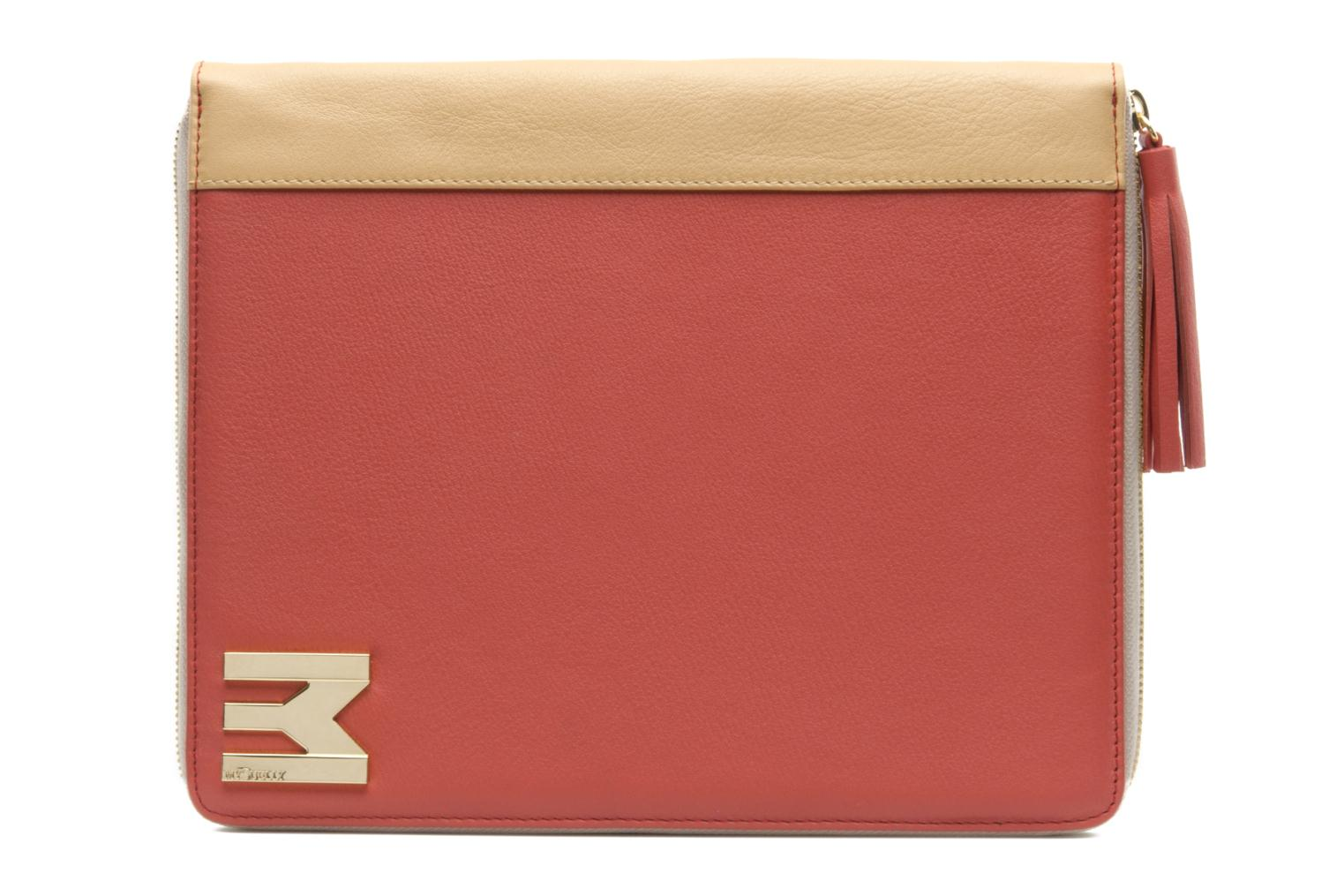 Wallets & cases MySuelly LOU PAD (IPAD) Pink detailed view/ Pair view