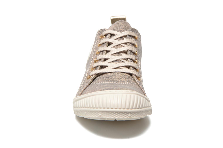 Sneakers Pataugas Rock/M W Zilver model