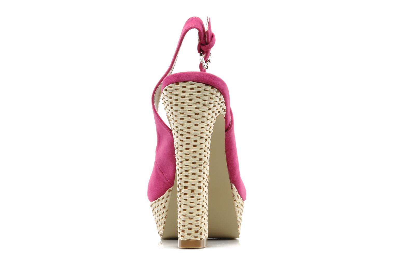 Sandalen I Love Shoes Leia rosa ansicht von rechts