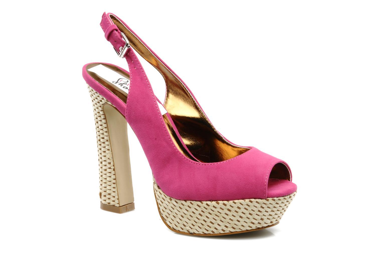 Sandalen I Love Shoes Leia rosa detaillierte ansicht/modell