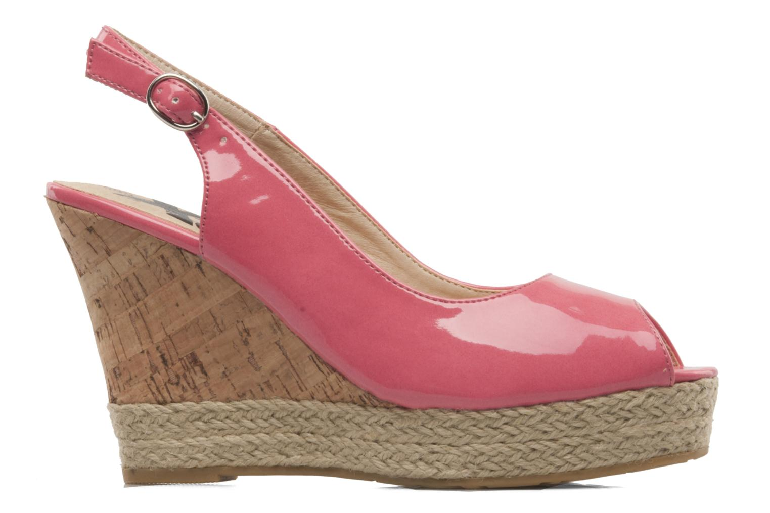 Sandals Xti Mulaba Pink back view