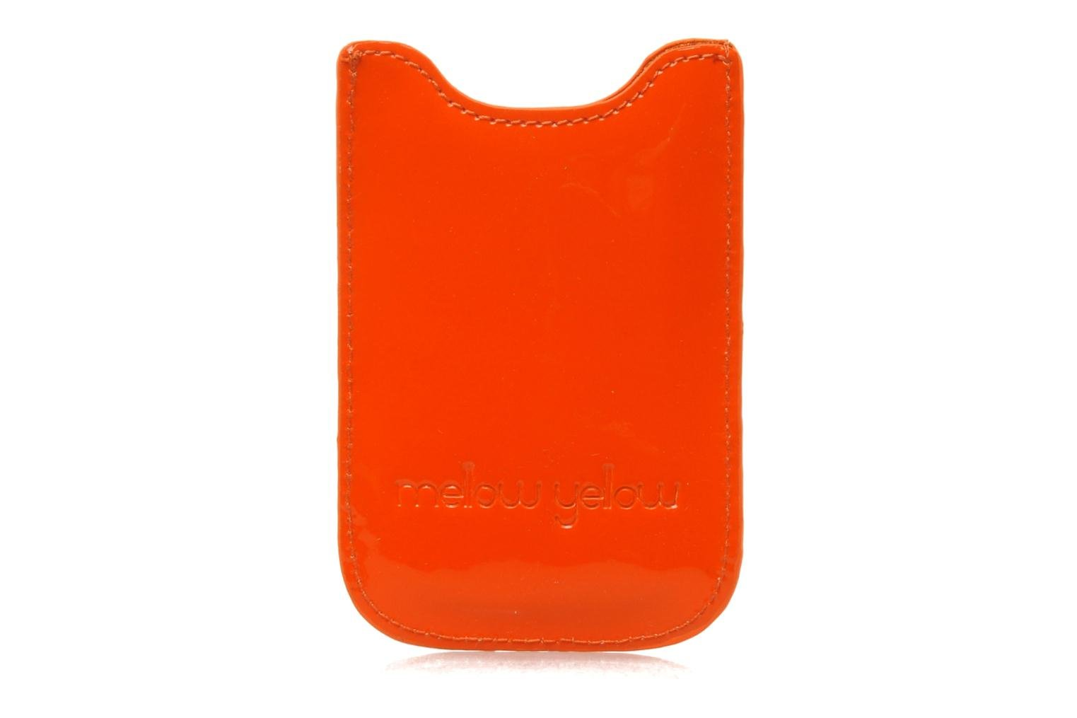 Wallets & cases Mellow Yellow LISTELOR Orange detailed view/ Pair view