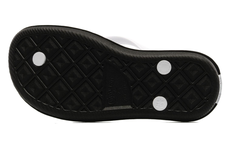 Slippers Converse Sandstar Polka dot W Wit boven