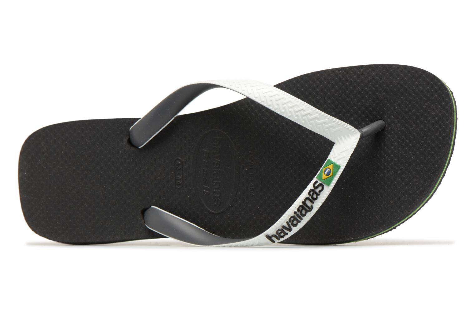 Brasil Mix H Black/white