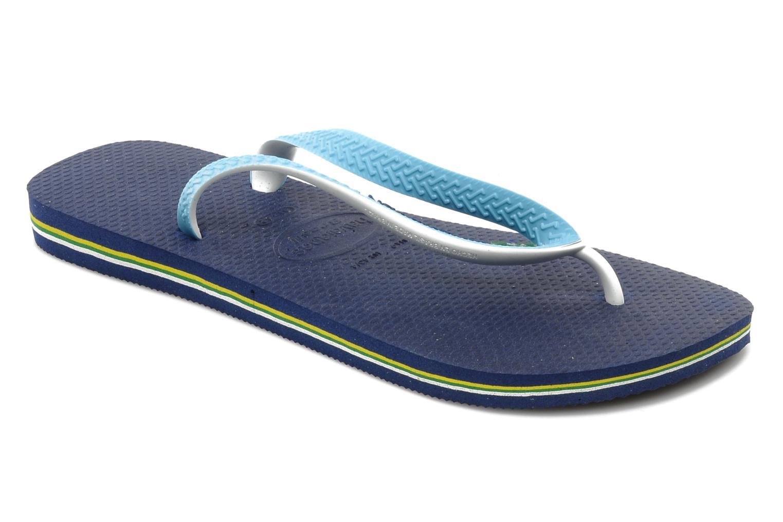 Brasil Mix H Navy Blue
