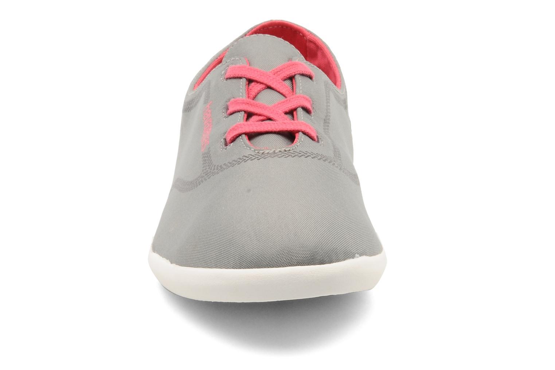 Sneaker Havaianas Essentia Low W grau schuhe getragen
