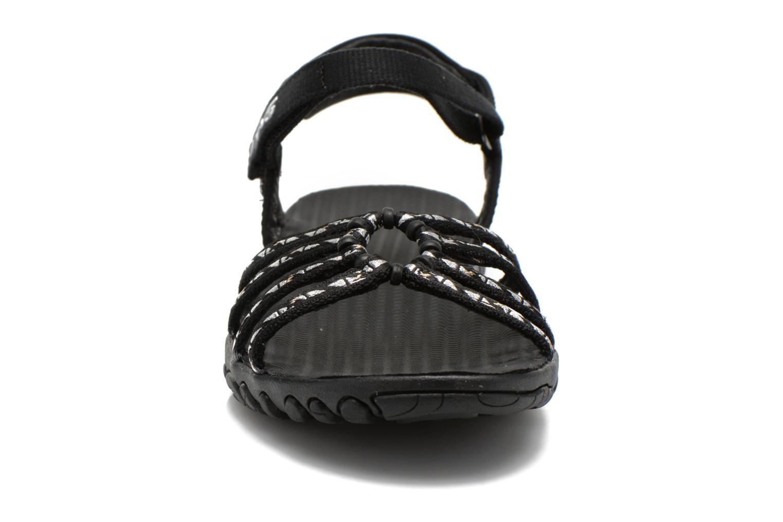 Sport shoes Teva Kayenta W Black model view