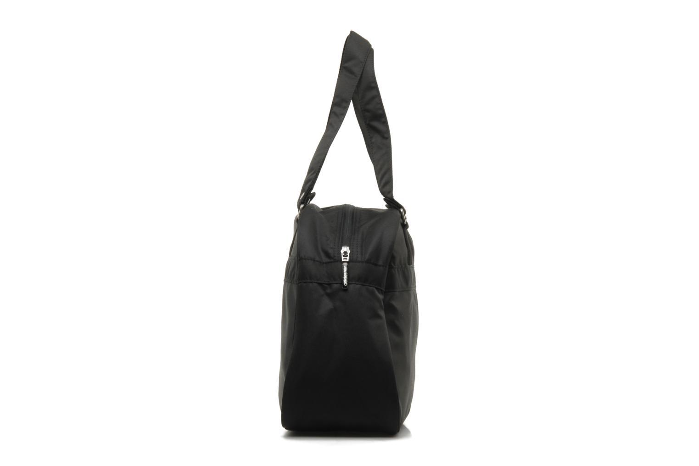 WMN SY BOWLING BAG Black/metallic Silver