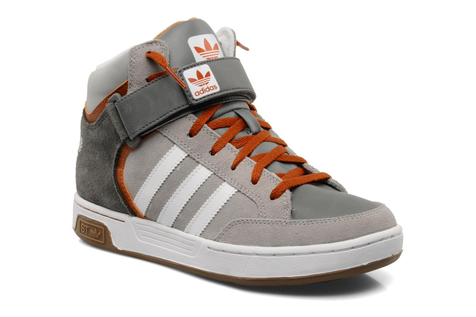 Trainers Adidas Originals Varial Mid St J Grey detailed view/ Pair view