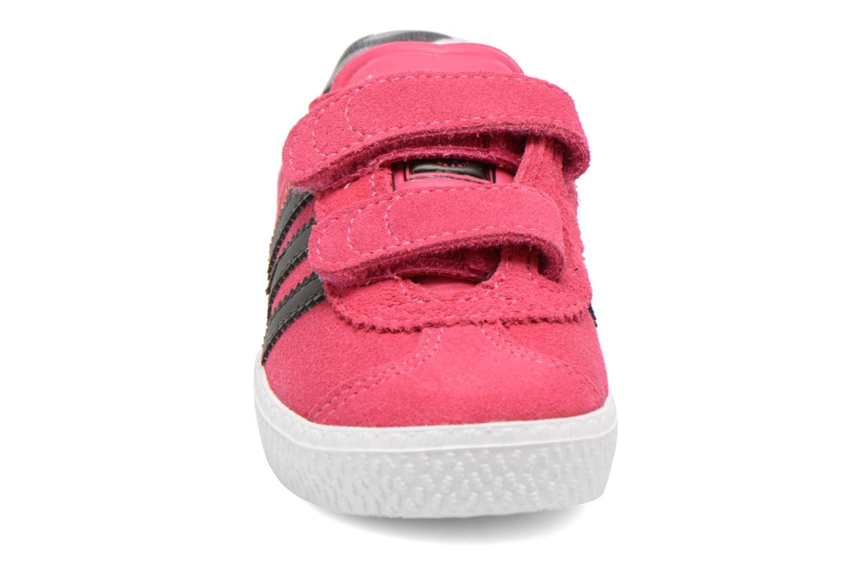 Sneakers Adidas Originals Gazelle 2 CF I Roze model