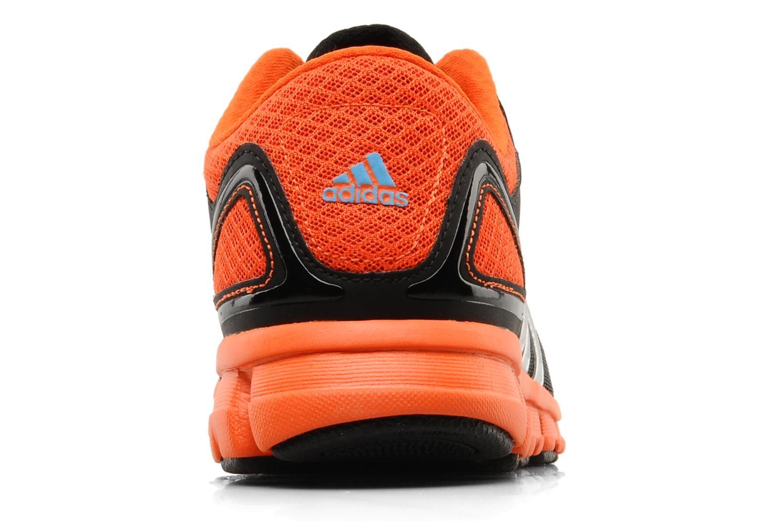 Chaussures de sport Adidas Performance CC Modulate M Noir vue droite