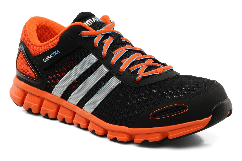 Chaussures de sport Adidas Performance CC Modulate M Noir vue détail/paire