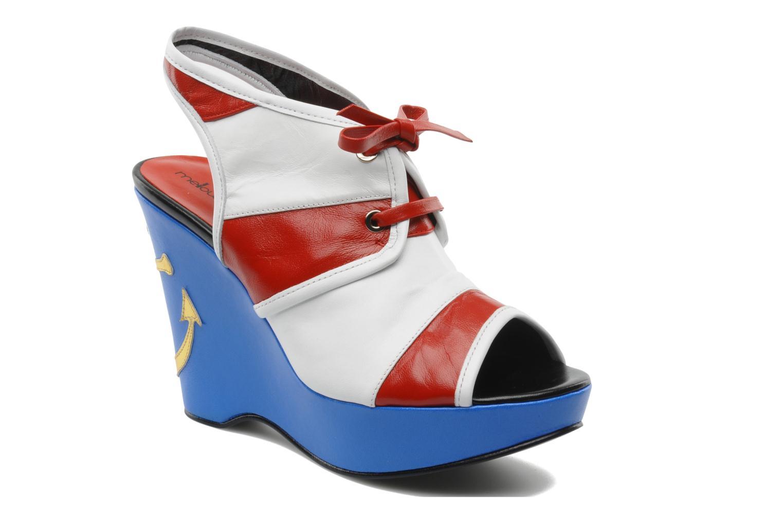 Los zapatos más populares para hombres y mujeres Mellow Yellow Lancre (Multicolor) - Sandalias en Más cómodo