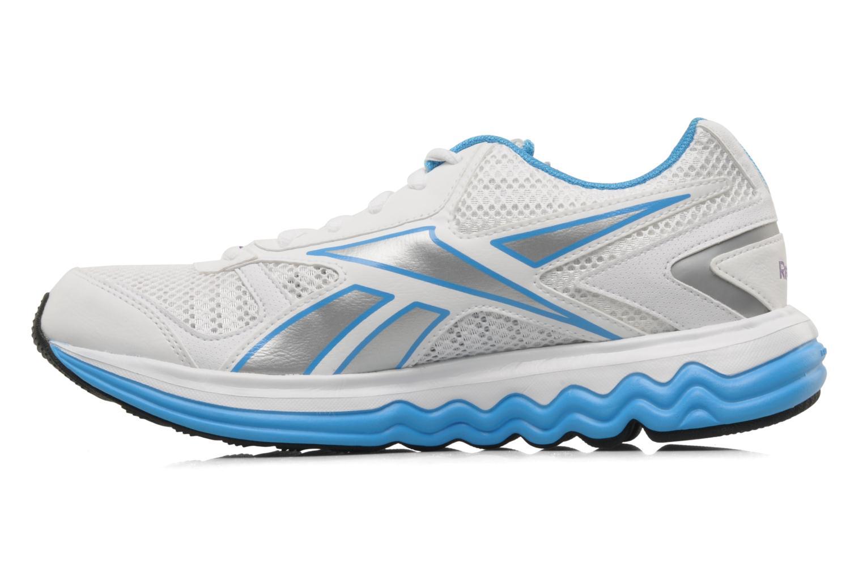 Chaussures de sport Reebok Reebok Fuel Extreme Blanc vue face