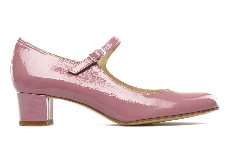 High heels Elizabeth Stuart Liga Pink back view