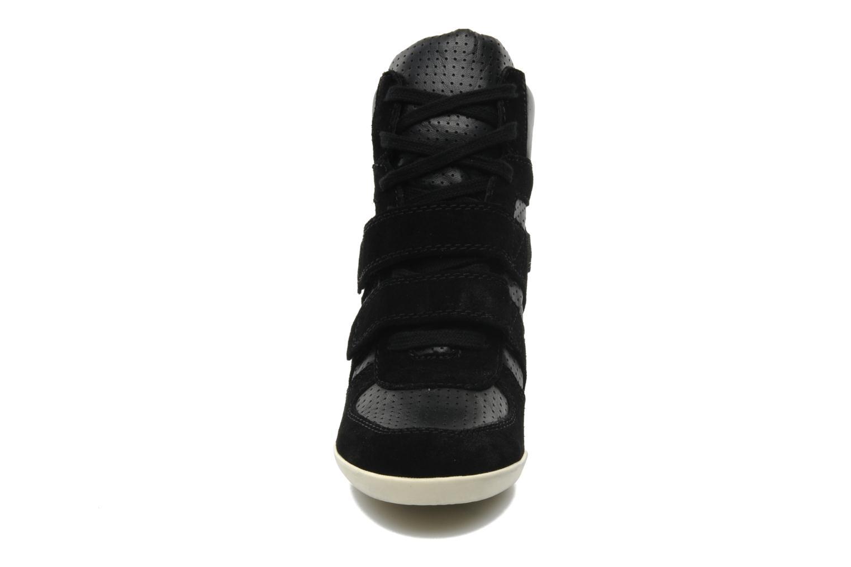 Sneakers Ash Bea Zwart model