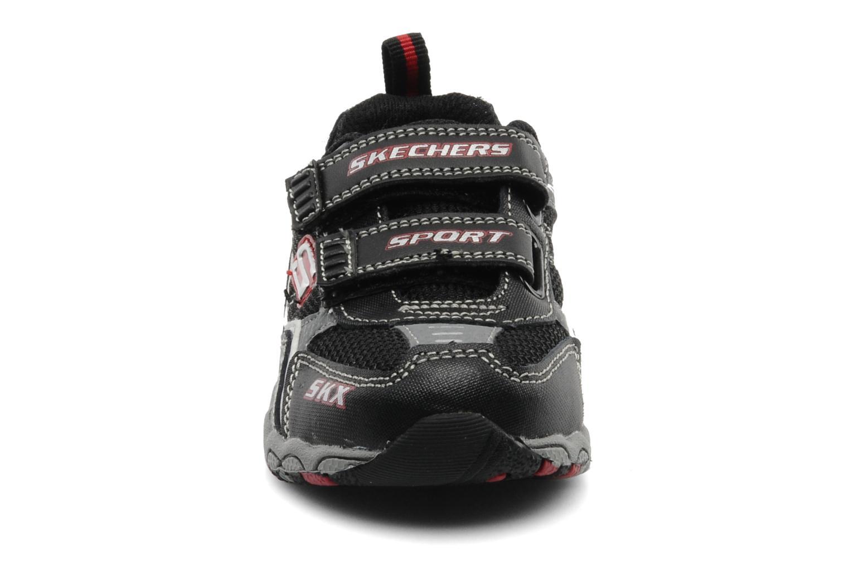 Sneakers Skechers Bamboozle Zwart model