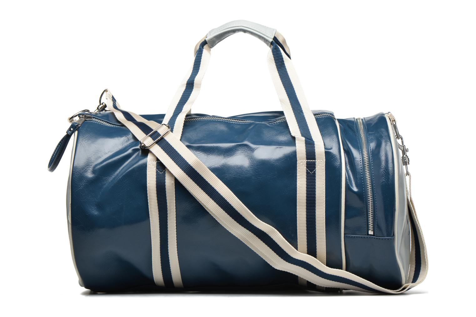 Classic barrel bag Trafalgar blue dove grey