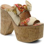 Wedges Dames RIVIERA