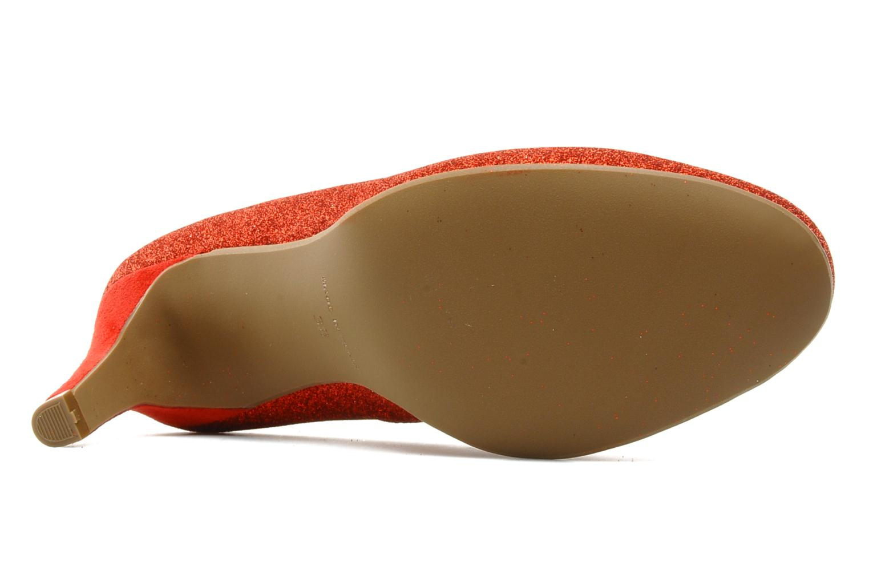 Zigga Glam Rojo