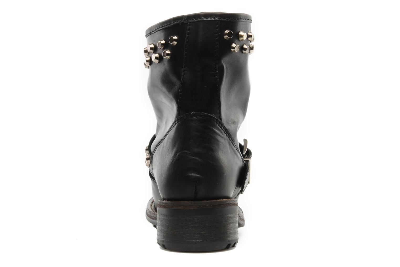 Bottines et boots Jonak Jorock Noir vue droite