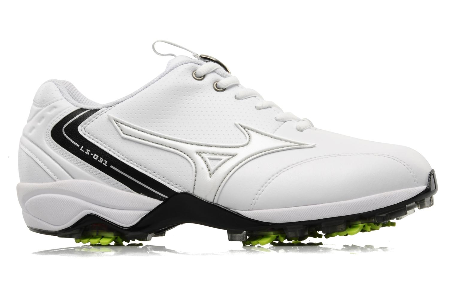 Mizuno light Lady White