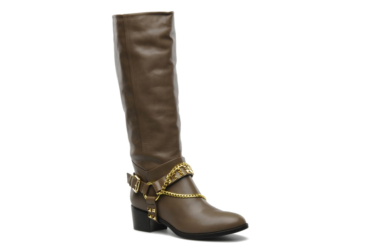 Boots & wellies Luciano Barachini Marla Brown detailed view/ Pair view